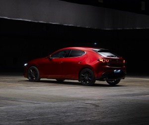 "Novo Prémio ""RED DOT"" para o Design Mazda"