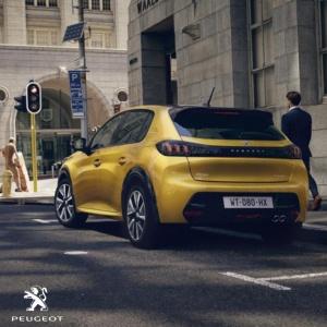 NOTÍCIAS > Portugal de novo na rota da Peugeot